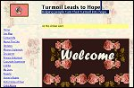 Turmoil Leads to Hope - Closed